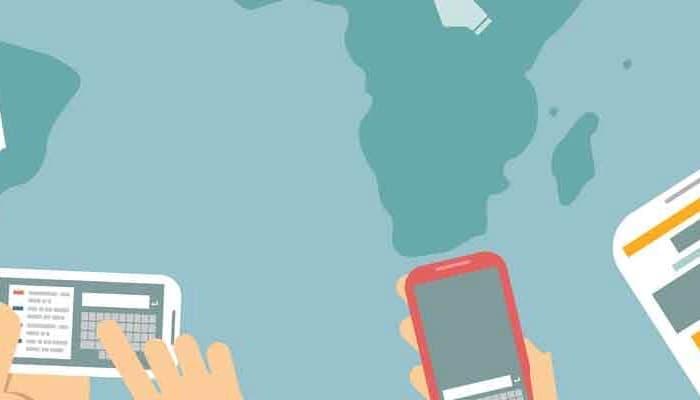 Periodismo y Comunicacion foto 2