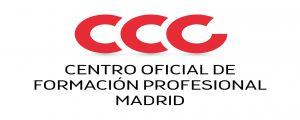 CCC CENTRO OFICIAL DE FORMACIÓN PROFESIONAL - MADRID