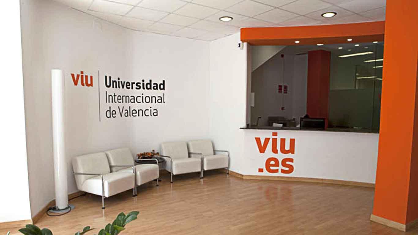 MASTERS  DE UNIVERSIDAD INTERNACIONAL VALENCIANA (VIU)
