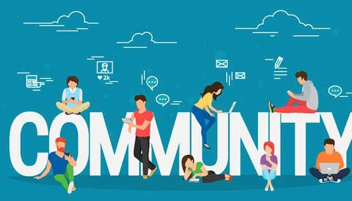 Community Manager foto 1