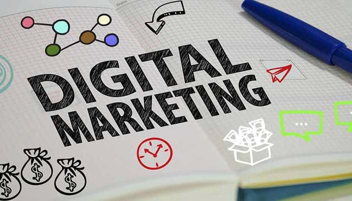Marketing Digital foto 5