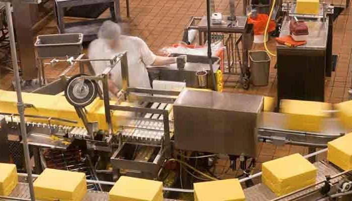 Producción Industrial foto 1