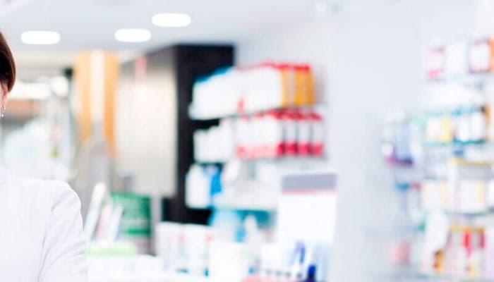 Farmacia foto 2