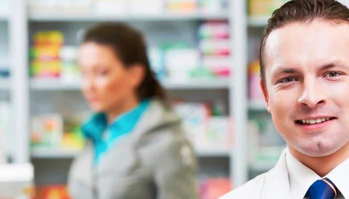 Farmacia y Parafarmacia foto 5