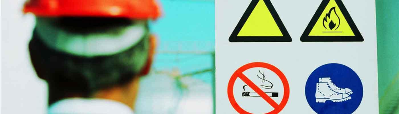 prevenci�n de riesgos profesionales