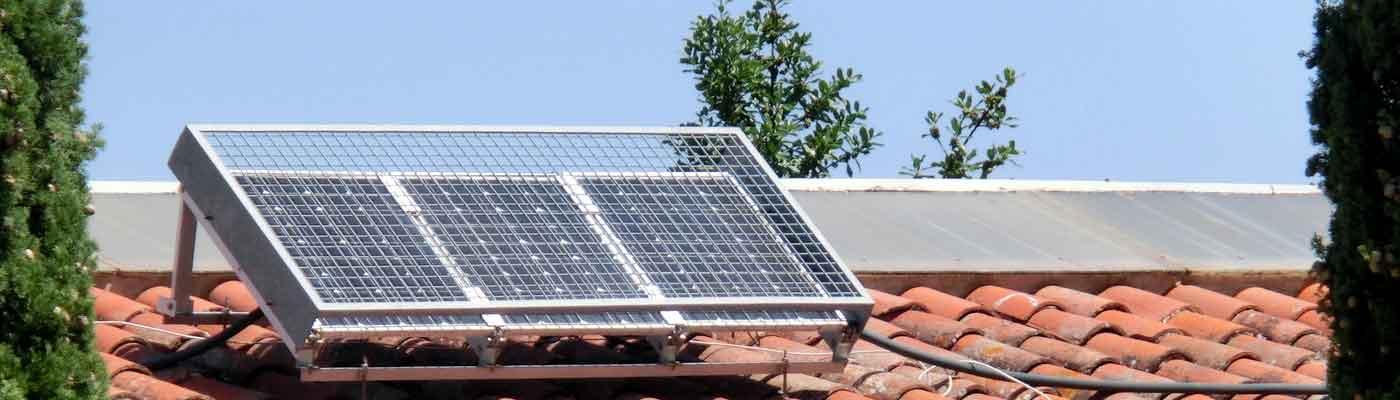 Energías Renovables foto 8