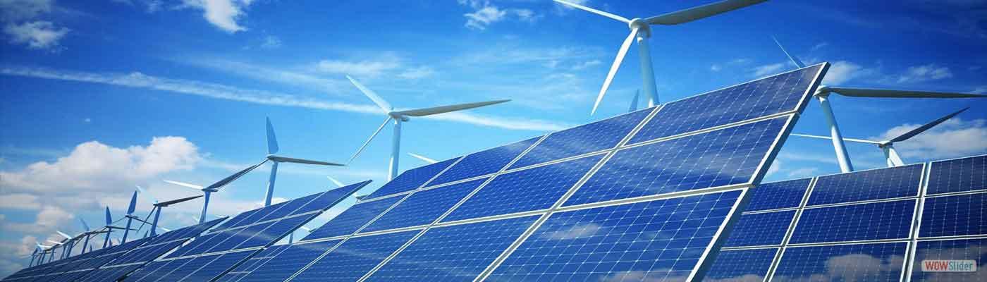 Energías Renovables foto 9