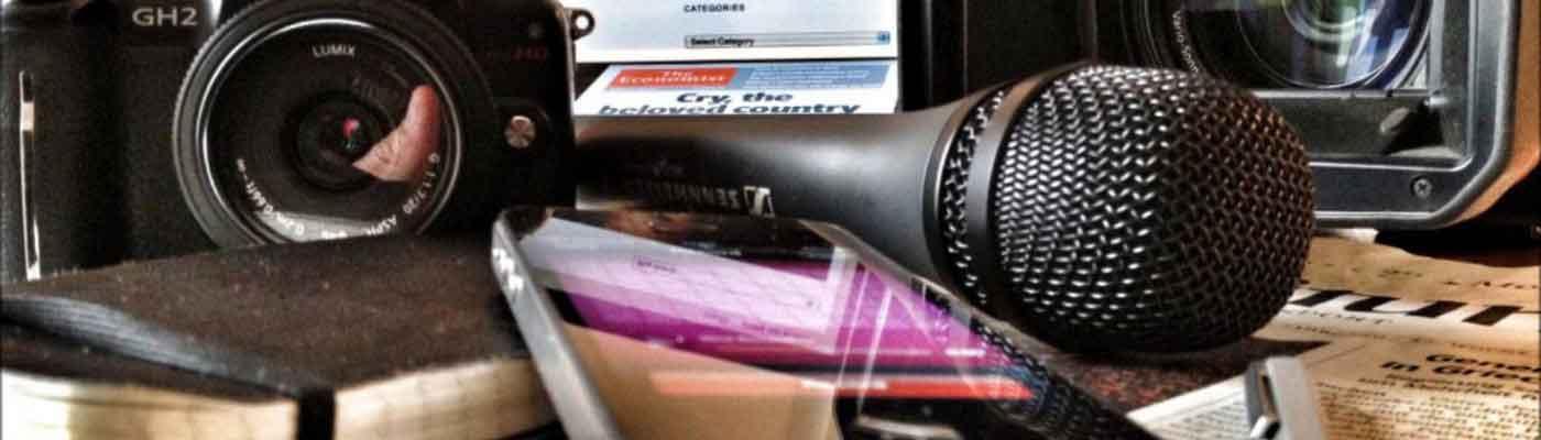 Periodismo y Comunicacion foto 16