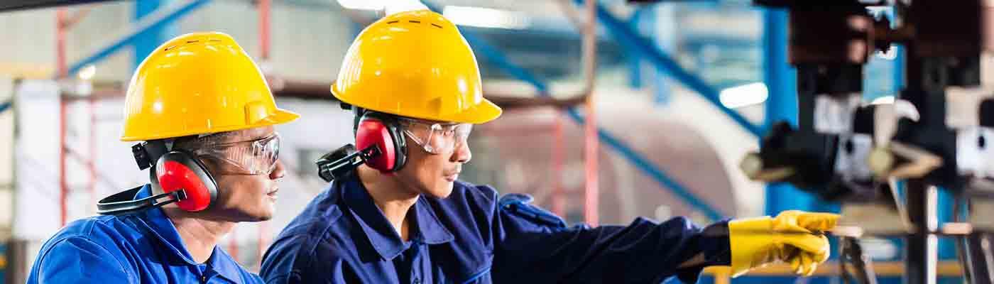 mantenimiento e industria
