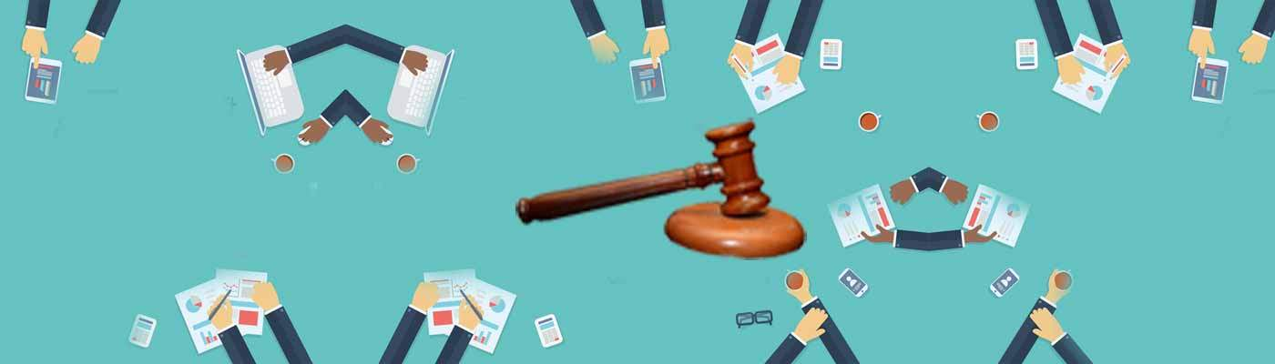 Derecho Legal Empresarial foto 7