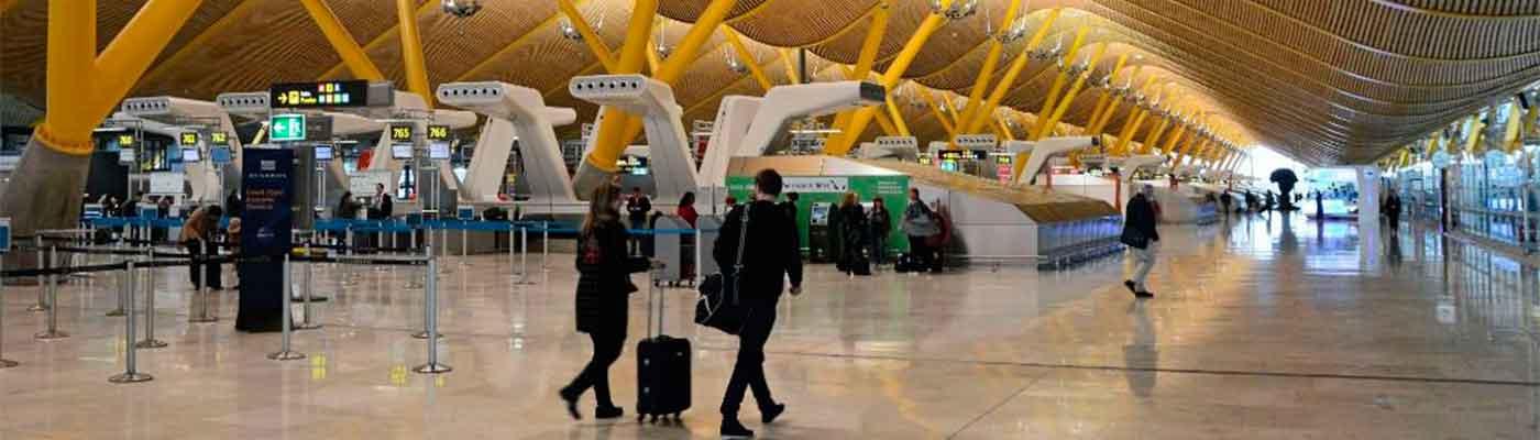 Aena Aeropuertos foto 1