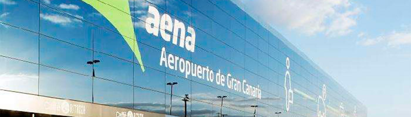 Aena Aeropuertos foto 2