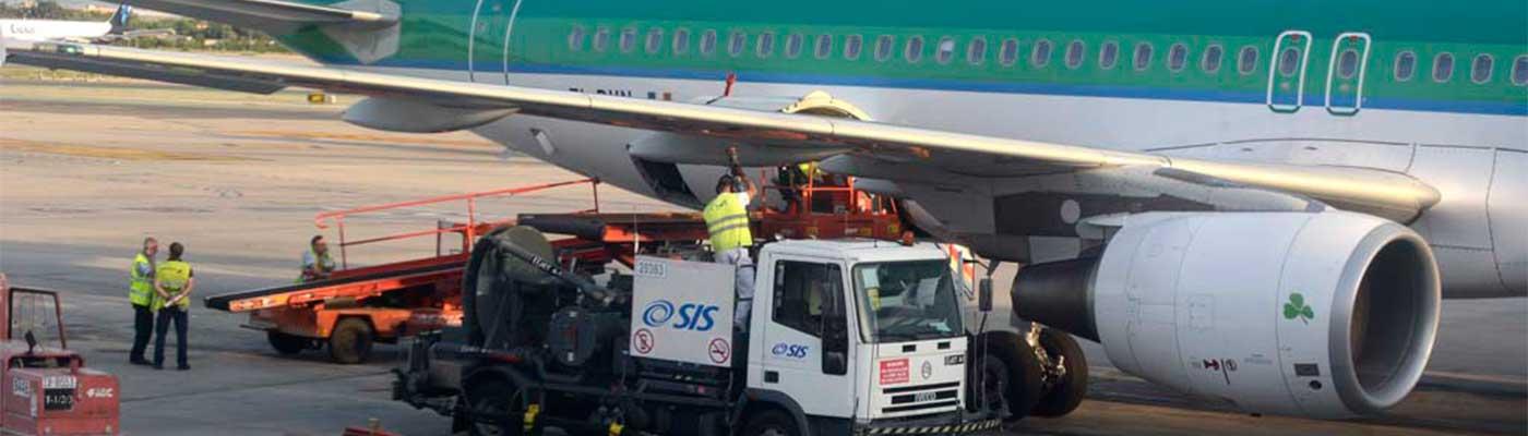Aena Aeropuertos foto 3