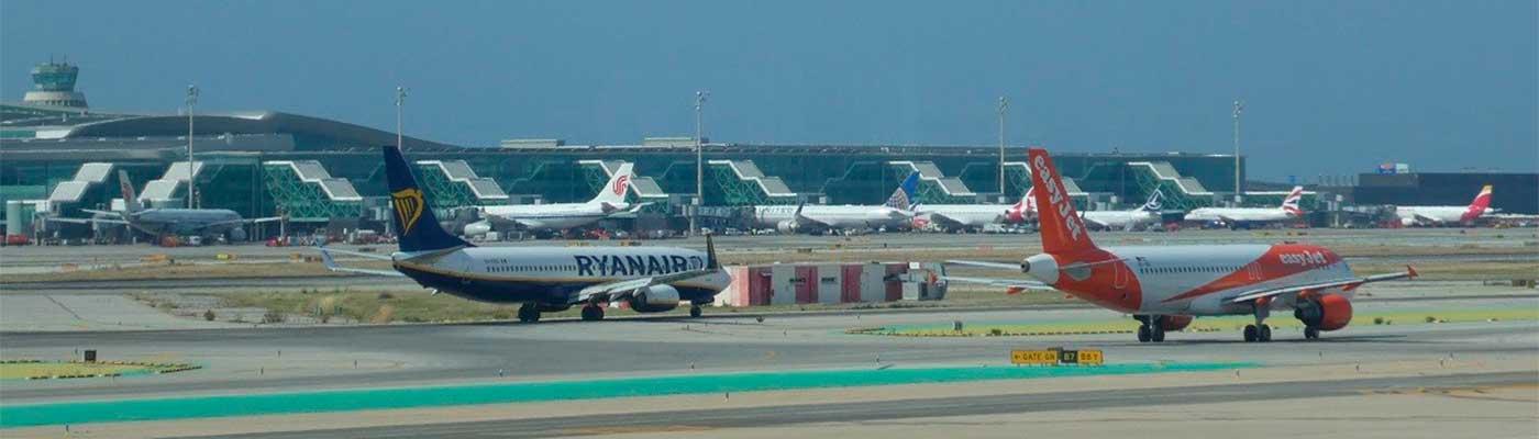 Aena Aeropuertos foto 4
