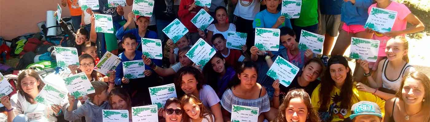 Inglés en Verano foto 1