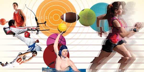 de Deportes. En esta categoría encontrarás cursos relacionados con actividades deportivas, de salud , de entrenamiento personal o fitness.