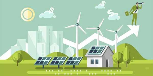 de Energías Renovables. ¡Un sector en alza! Las energías renovables se obtienen de las fuentes naturales.