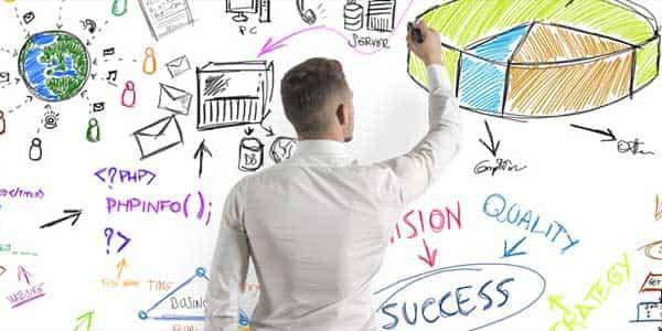 de Marketing y Ventas. El principal objetivo del marketing es entender y comprender al cliente tan bien que el servicio o producto se venda solo.