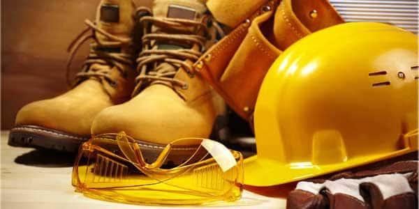 de Prevención de Riesgos Laborales. El ambiente laboral seguro es indispensable para la realización de un buen trabajo.