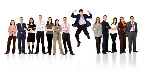 de Recursos Humanos. El conjunto de personas que trabajan en una empresa hacen muy valiosa la misma.