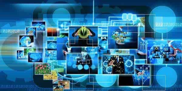 de Tecnología Informática. La tecnología y la informática nos hacen más fácil y entretenida nuestra vida.
