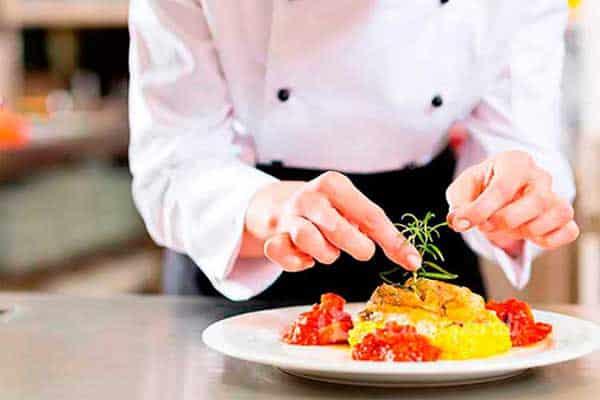 Tecnico En Cocina Y Gastronomia | Curso De Tecnico En Cocina Y Gastronomia A Distancia