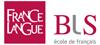 FRANCE LANGUE-BLS