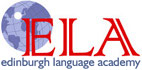 Edinburgh Language Academy Ela
