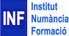 logo de INSTITUT NUMÀNCIA FORMACIÓ