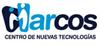 logo de CENTRO DE NUEVAS TECNOLOGIAS MARCOS