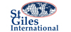 logo de ST GILES INTERNATIONAL USA