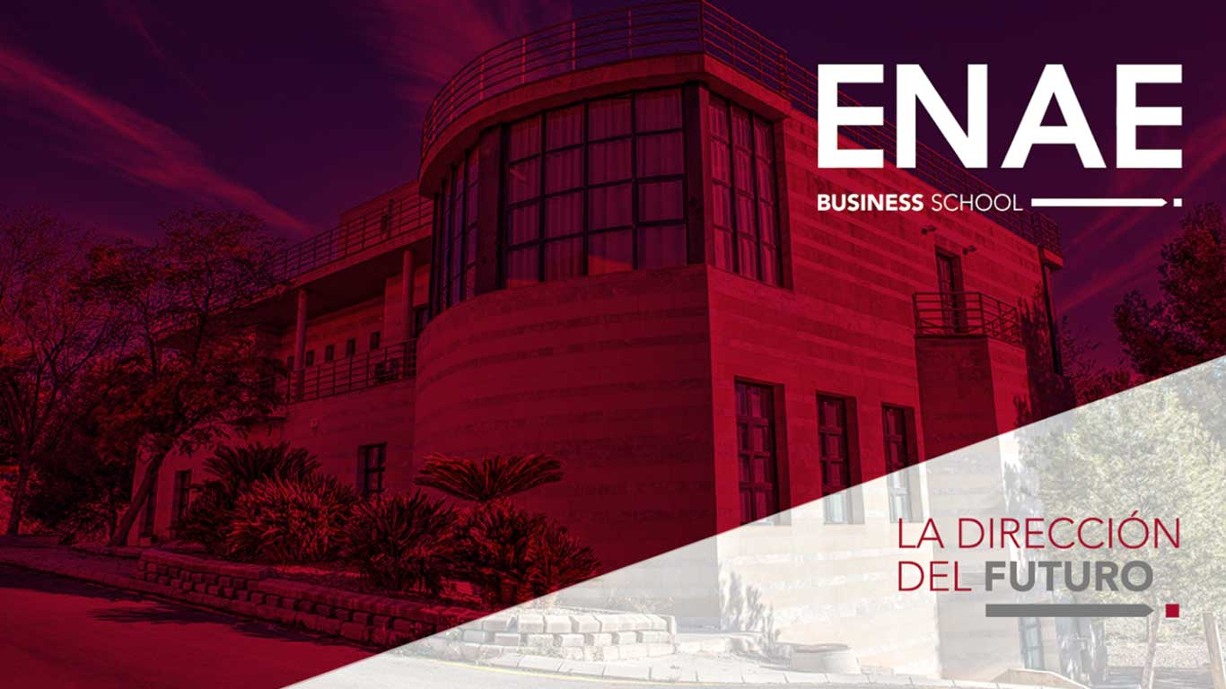 CURSOS ENAE BUSINESS SCHOOL