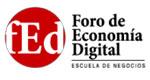 Foro de Economía Digital Escuela de Negocios
