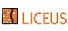 logo de LICEUS, CENTRO DE FORMACIÓN ON LINE