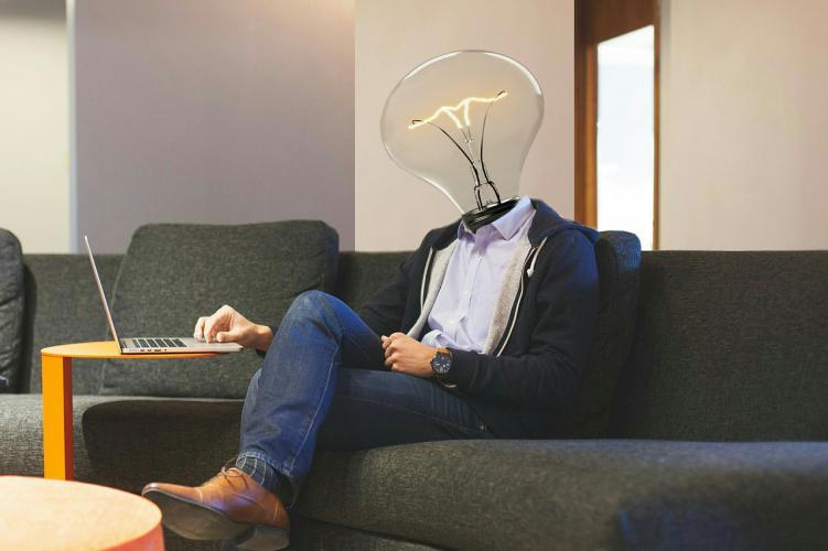 Como ser innovacion creatividad