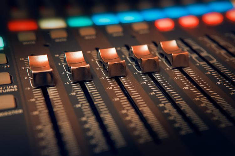 Como ser Asesor sonido