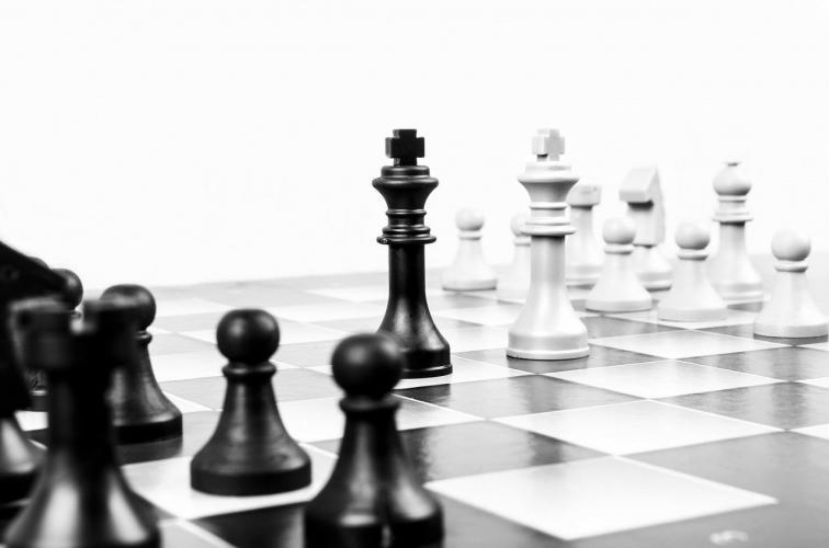 Como ser ajedrez para