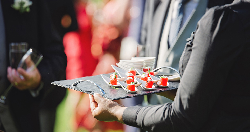 Jefe Catering