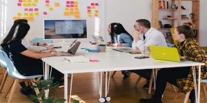 Start-uos innovadoras en la industria