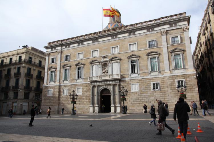 Como ser Auxiliar Administratiu Catalunya