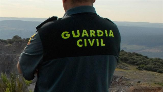 Como ser guardia civil