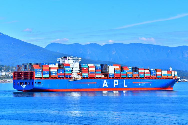 Como ser comercio internacional carguero