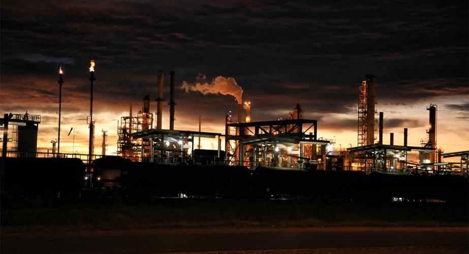 Como ser Tecnico Químico Industrial