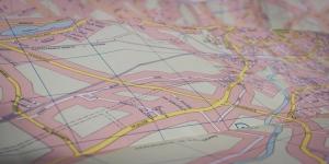 Asistente de topografía