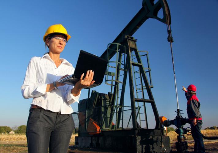 Como ser Ingeniero petrolífero
