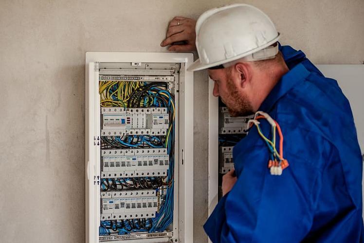 Tecnico ayudante certificado energetico