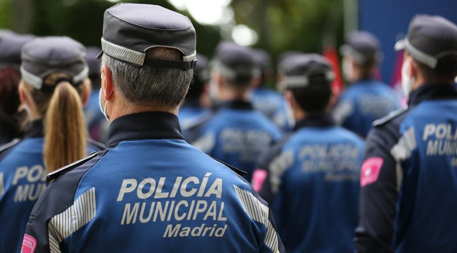 Como ser Ppal Polic Local