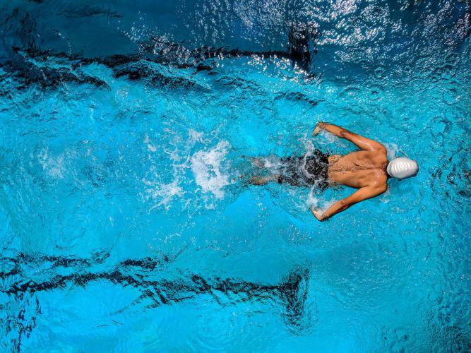 Como ser natacion