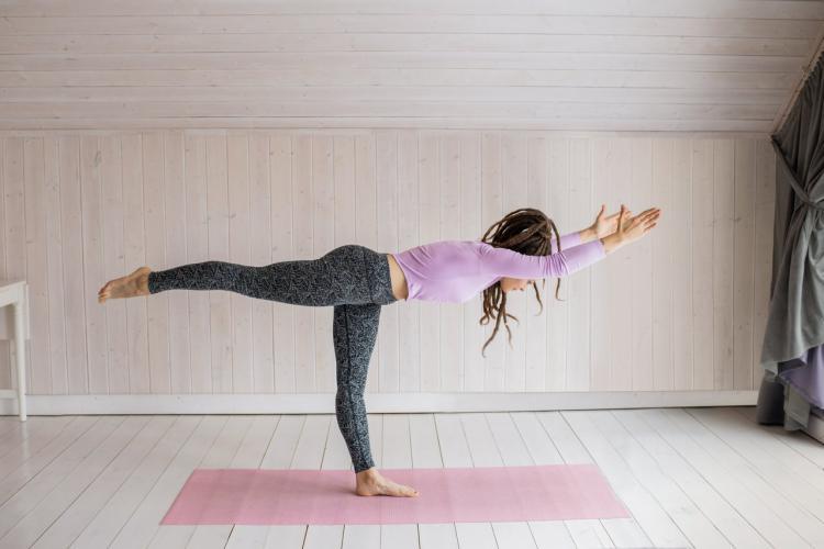 Como ser yoga