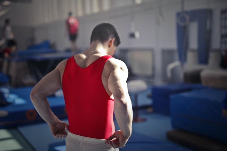 Como ser gimnasia